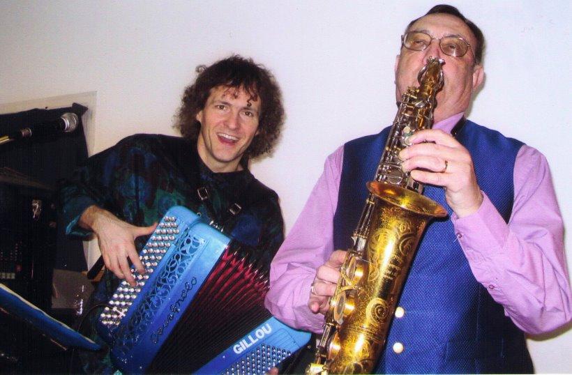 Orchestre musicien accordéoniste Chambéry