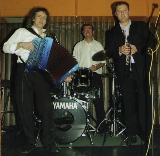 Orchestre accordéoniste musicien Chambéry