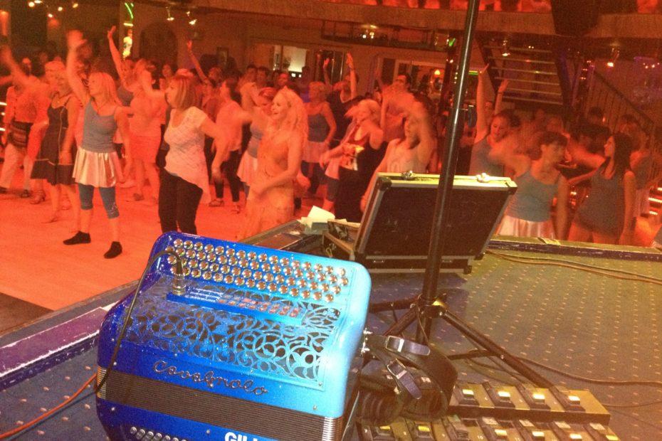 Dancing Chambéry